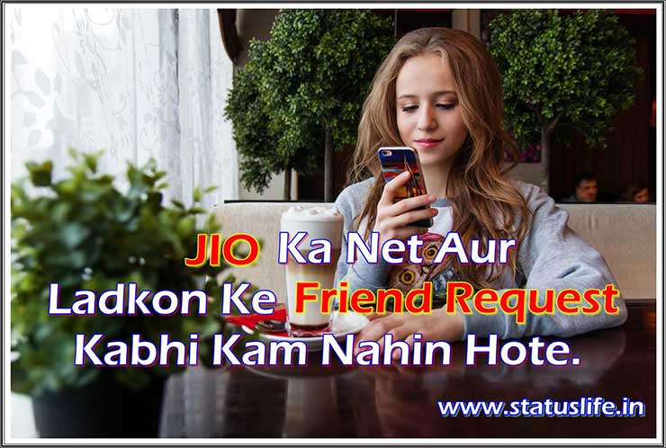 Attitude Status In Hindi For Girls 2019 Status Life